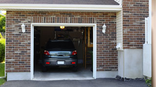 Garage Door Installation at 95814 Sacramento, California